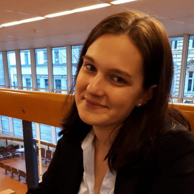 Stefanie Glatzl